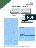Corecess 3800 Series_datasheet_v1.1 (Eng)