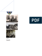 Romania - Judeţul Gorj