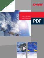Euro-RWA Broschuere en 150