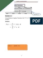 Chapter 3 math