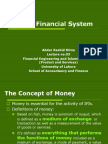 Lecture 02 Islamic Financial System