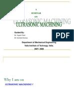 ULTRASONIC MACHINING.PPT