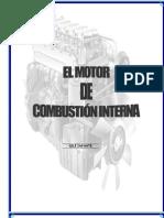 MOTORES DE COMBUSTION INTERNA