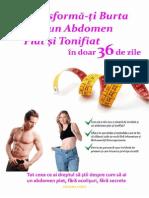 BONUS - Transforma-ti burta intr-un abdomen plat si tonifiat.pdf