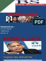 Sec Bgouravranjanbusinessleader 120927144343 Phpapp01