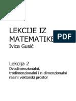Mat1_Lekcija2_VektProstor