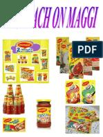 Maggi Page