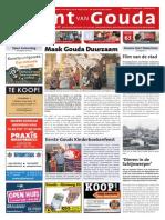 De Krant Van Gouda, 3 Oktober 2013