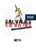 Salvajes ACT II