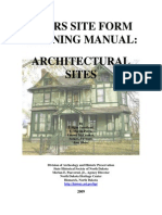NDCRS Architectural Manual