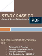 Presentasi Case 7-3 Final