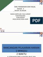 RPH kaligrafi
