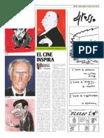 Tomás Serrano - Siglo 21 No 632 - junio 28 a 4 de julio de 2012
