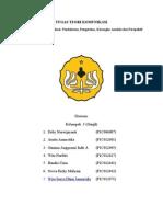Memahami Teori Komunikasi Pendekatan, Pengertian, Kerangka Analisis Dan Perspektif - Kel.3 (Ganjil)