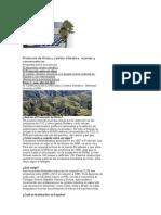 Protocolo de Kioto y cambio climático