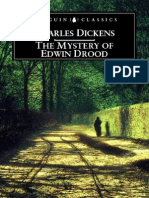 Charles Dickens the Mystery of Edwin Drood Penguin Classics 2002