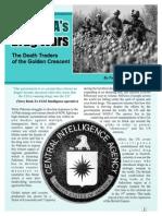 CIA's Drug Wars