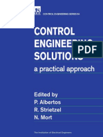 Control Engineering Solutions