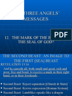 The Mark of the Beast or the Seal of God