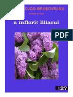 Ojog-Brasoveanu, Rodica - A Inflorit Liliacul v2.0