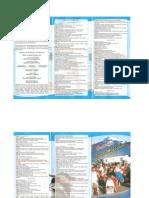 Programa Octavas 2009