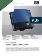 STP17000TL-DEN130517w