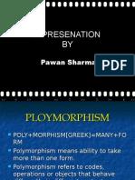 polymorphism concept