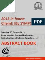 chem IISC