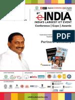 eINDIA 2012 Partner Directory