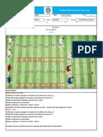 Seduta Capacità Coordinative Novara Calcio 2-10-2013 Live