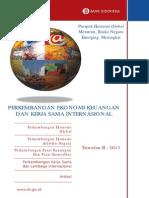 Kerjasama Internasional
