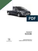 FT Peugeot 5008