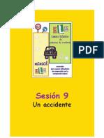 Curso básico del carnet de conducir 9