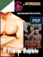 O Principe Baixinho [GLH e HM]