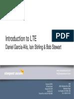 Intron LTE
