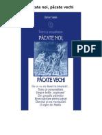 Danion Vasile - Pacate Noi, Pacate Vechi