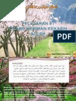 Pendidikan Islam Tingkatan 5 Pelajaran 8