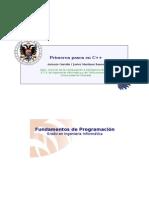 CodeBlock_PrimerosPasos