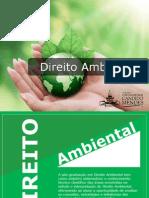 Pós-Graduação Direito Ambiental - Grupo Educa+ EAD