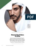 Mohammed Sultan Al-Habtoor