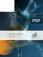 Intro ITIL GFI Libros