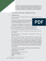 Criterios Para a Apresentacao e Publicacao de Artigos 1337383732