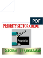 14-Priority Sector Credit-revised by Rbi on 20-7-2012