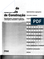 Manual Pratico de materiais de construção ernesto