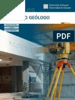 Engineering Geology Brouchure