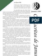 Escritos Do Mundo Janus Numero 04 - Dagom