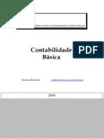 APOSTILA CONTABILIDADE - SINCOLON