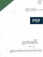 Chile-Limites y Perspectivas de La Izquierda Chilena (Varas,Augusto)