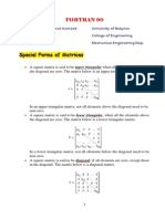 lecture in fortran