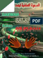 6579604 Dakwah Salafiyah Bukan Murjiah